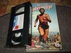 VHS - Der Todesmutige - Cornel Wilde - CIC