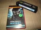 VHS - Mutant Das Grauen im All - IMV / BAVARIA