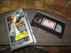 VHS - Strasse der Gewalt - Jan Michael Vincent - RCA
