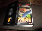 VHS - Starflight One - Lee Majors - VCL 1.Auflage
