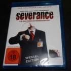 Severance - Ein Blutiger Betriebsausflug, Blu Ray, neu ovp