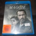 Maggie , Blu Ray