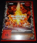 Mc Quade - Der Wolf , Chuck Norris, DVD