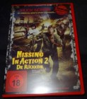 Missing in Action 2 , Chuck Norris, DVD