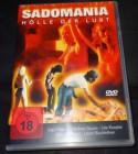 Sadomania - Hölle der Lust,  DVD