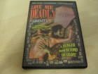 Love me deadly - UNCUT DVD US - Code Red Nekrophil-Kracher