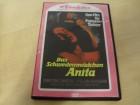 Das Schwedenmädchen Anita / Candybox DVD Christina Lindberg