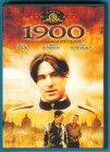 1900 (2 DVDs) Robert De Niro Gérard Depardieu fast NEUWERTIG