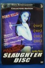 Slaughter Disc - FUll UNCUT VERSION - Collectors Edition