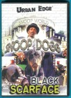 Black Scarface DVD Snoop Dogg fast NEUWERTIG