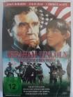 Abraham Lincoln - Im Schatten des Todes, Bürgerkrieg Amerika