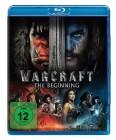 Warcraft - The Beginning ( Neu 2016 )