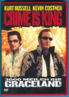 Crime is King - 3000 Meilen bis Graceland DVD NEUWERTIG