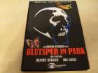 Blutspur im Park - Giallo Hardbox Eyecatcher UNCUT DVD