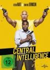 Central Intelligence ( DWayne Johnson )  ( Neu 2016 )