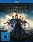 Stolz + Vorurteil + Zombies ( Neu 2016 )