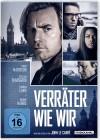 Verräter Wie Wir ( Ewan McGregor ) ( Neu 2016 )