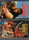 VHS Duo Die Normannen kommen und Keine Gnade für Ulzana