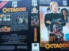 Octagon ... Chuck Norris, Lee Van Cleef ... VHS !!!