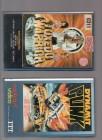 VHS Dynamit Punk und Tuxedo Warrior Front ITT Raritäten