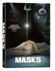 Masks – Mediabook - Limited 500 Edition