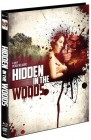 Hidden in the Woods Mediabook Cover A Limited 555 Edition