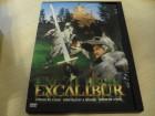 Excalibur - Uncut Import DVD John Boorman