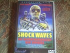 Shock Waves - Marketing Film -  Horror - uncut - dvd
