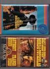 VHS Duo Western VPH MGM UA Eas Raritätn