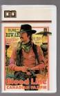 VHS Blood Line Canadian Pazifik  EA - Raritäten