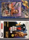 VHS Duo Blut eines Bullen und Der Professionelle EAs Rarität