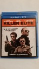 Blu-Ray ** Killer Elite *Uncut*US*Jason Statham*De Niro*Owen