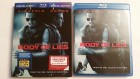 Blu-Ray ** Body Of Lies *SE* *Uncut*US*Schuber*RAR*