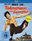 Todesgrüsse aus Shanghai ( Bruce Lee ) ( OVP )