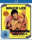 Die Todeskralle schlägt wieder zu  ( Bruce Lee ) ( OVP )