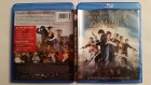 Blu-Ray ** Pride + Prejudice + Zombies *Uncut*US*RAR*Horror*