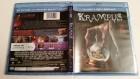 Blu-Ray ** Krampus *Uncut*US*Codefree*Weihnachts-Horror*RAR*