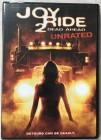 JOYRIDE 2 - unrated DVD - Torture Splatter Knaller