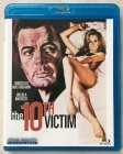 Das 10te Opfer - uncut BLURAY - Italo Kult - Blue Undergound