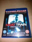 The Midnight Meat Train / Director´s Cut Blu-Ray/Unrated