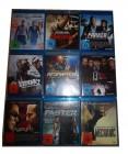 Jason Statham Bluray Action Filme Sammlung, inkl. Homefront