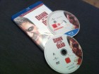 DAWN OF THE DEAD - Remake (Blu-Ray / BD) plus DVD (Uncut)