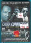 China Connection - Das Gesetz des Todes DVD NEU/OVP