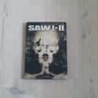Saw 1+2 - DVD - Steelbook - Kinowelt - UNRATED/ RAR!