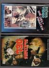 VHS Duo Blutiges Öl und Die Öl-Piraten EAs Raritäten