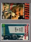 VHS Duo VCL Rariäten mit Sellek und Woody Allen Mia Farrow