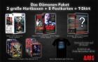 Dämonen - Weihnachtspaket - limitierte Auflage 25 Stück