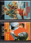 VHS Duo MGM CinCinnati Kid und Leben ums Verrecken rar