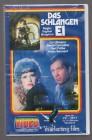 VHS Das Schlangenei Marketing-Film Rarität Gert Fröbe Kult