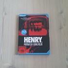Henry - Portrait of a Serial Killer - Blu-ray - Bildstörung